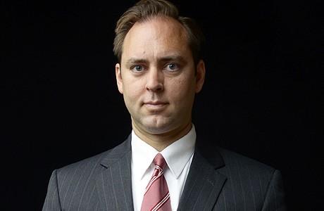 Attorney Glen Sandler