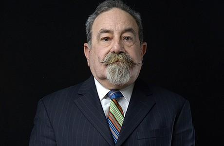 Attorney Jesse Korn