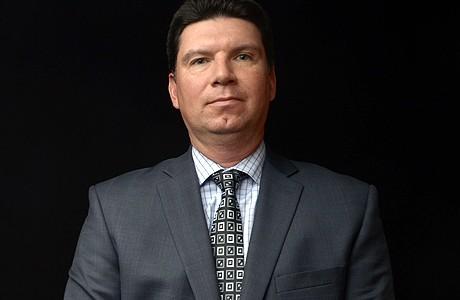 Attorney Scott Brown