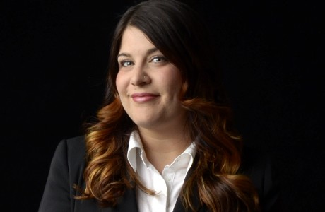 Attorney Shelby Alberts