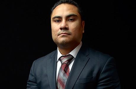Attorney Miguel Tovar