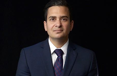 Attorney Rastin Ashtiani