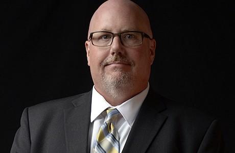 Attorney Daniel Fester